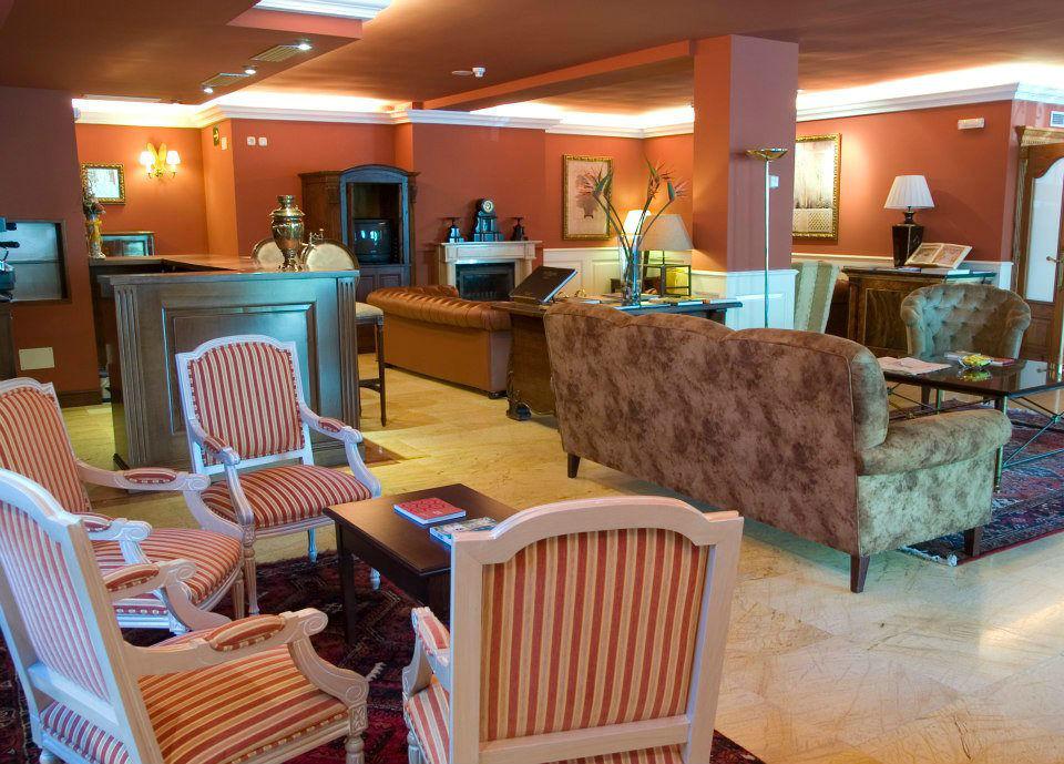 Hotel Fraga do Eume - Restaurante Casa Peizas.