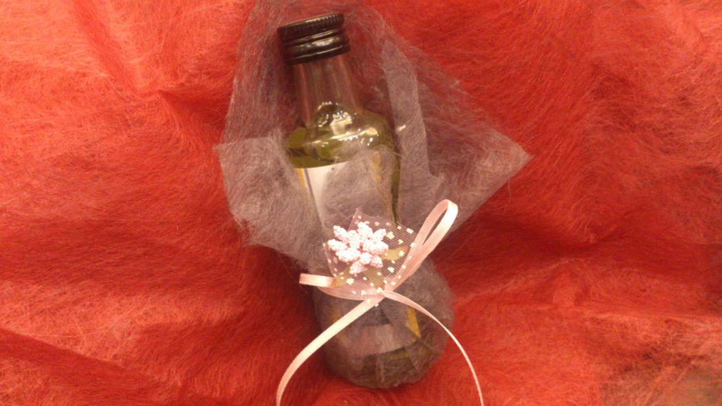Miniatura de Aceite de Oliva Virgen Extra.