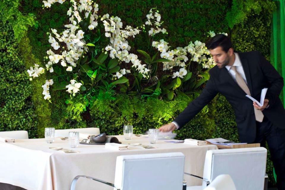 Restaurante Dani García