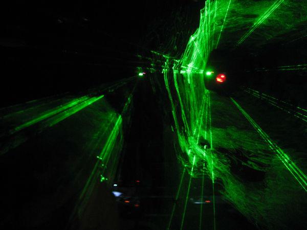 Beispiel: Ton- und Lichttechnik, Foto: DJ Karsten.