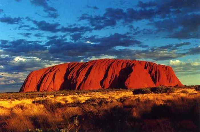 Nuove Ali - Australia