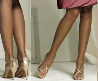 Beispiel: Schuhe, Foto: astra amoris.
