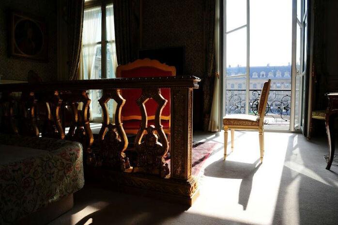 Hôtel Le Ritz Paris