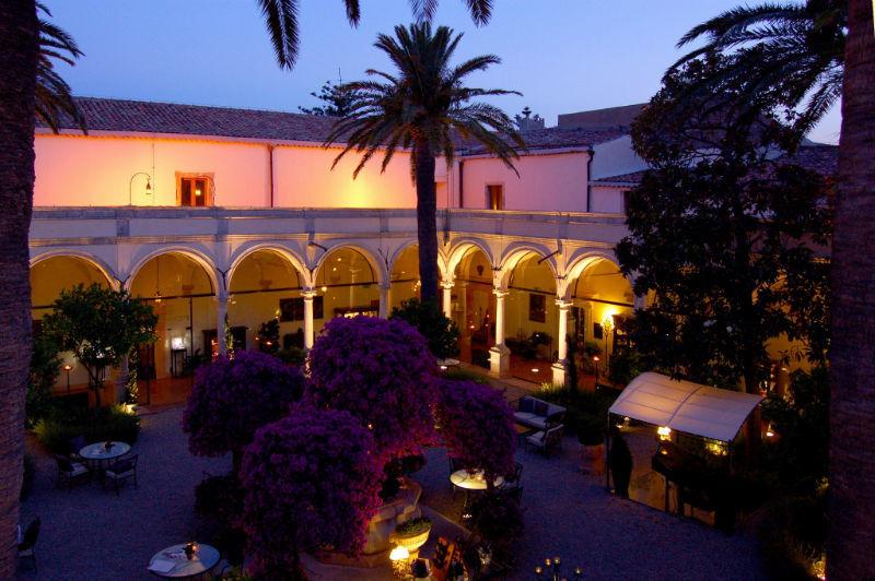 San Domenico Palace Taormina