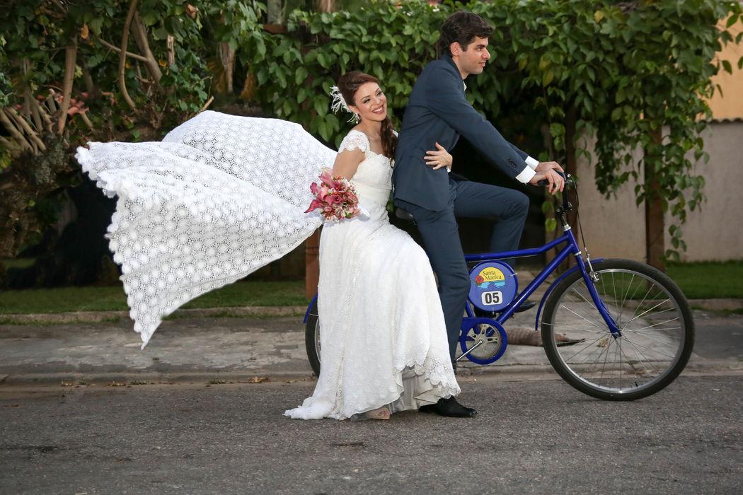 Mais ArtEventos - Casamento Karen + Pedro, Rio de Janeiro