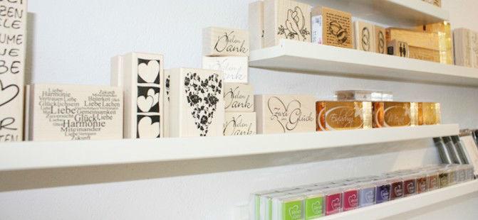 Beispiel: Riesengroße Auswahl, Foto: Sweet Wedding Hochzeitskarten.