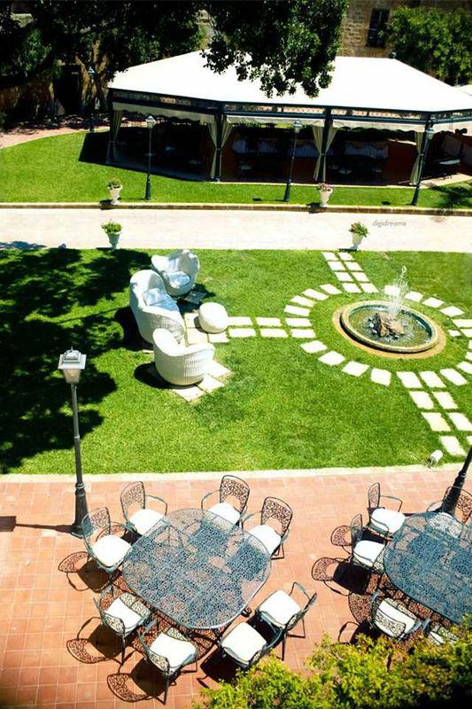 Villa Ramacca