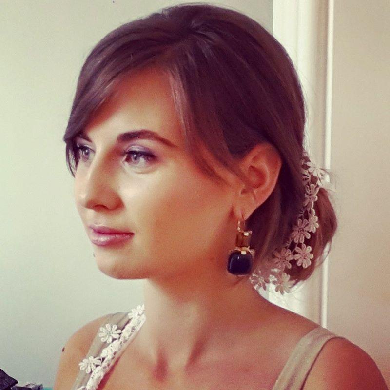 Bridal Make Up & Hairtyling