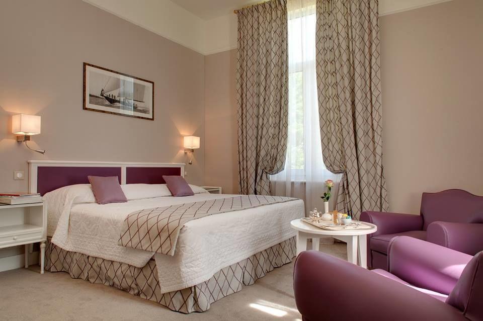 Hôtel Westminster & Spa