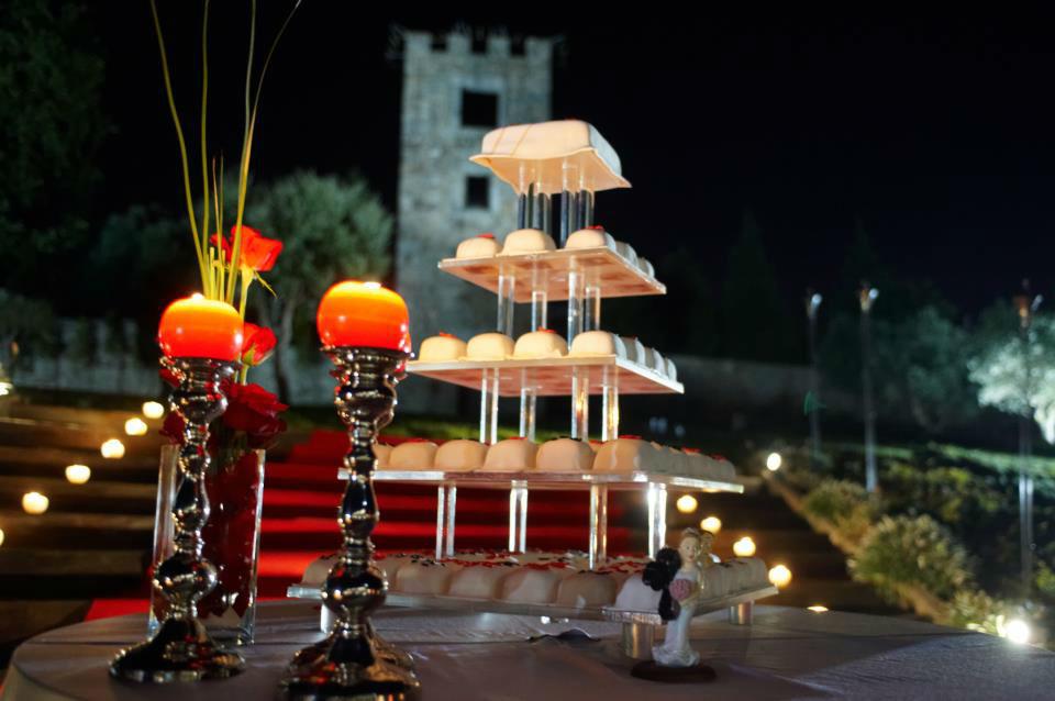 Foto: Torre da Naia