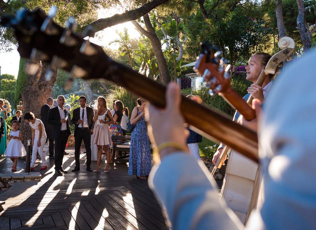 Mariage musical