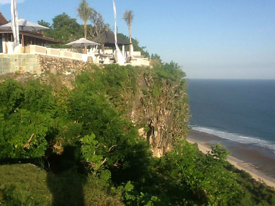 Plenilunio Punta Paradiso