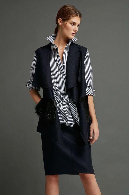 Carolina Herrera - vestidos de fiesta