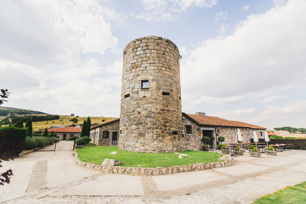 Posada Real Torre del Mayorazgo