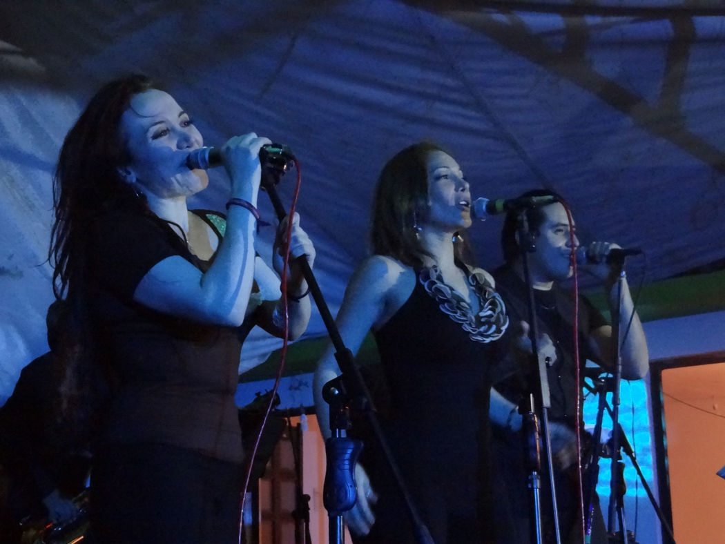 Grupo Musical The Music en Cuajimalpa