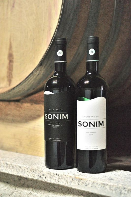 Encostas de Sonim