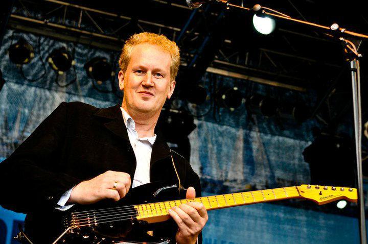 Beispiel: Gitarrist, Foto: Freestyle.
