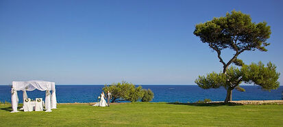 Mallorca! Trauung über dem Meer!