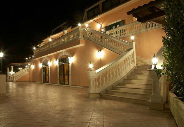 Villa Tre Colli