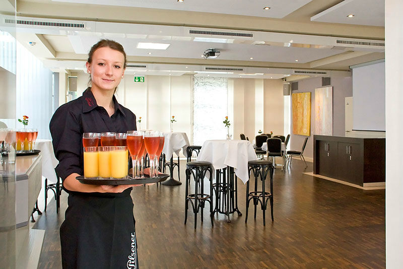 Beispiel: Service, Foto: Stadtpalais Celle.