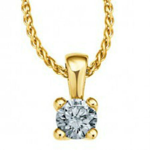 Beispiel: Anhänger, Foto: Juwelier Gold Gelber.