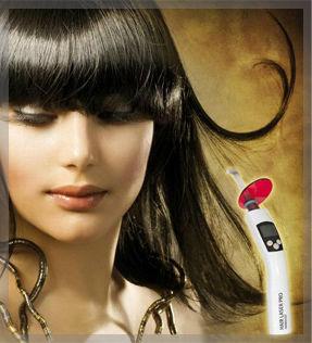 Últimos tratamientos de cabello
