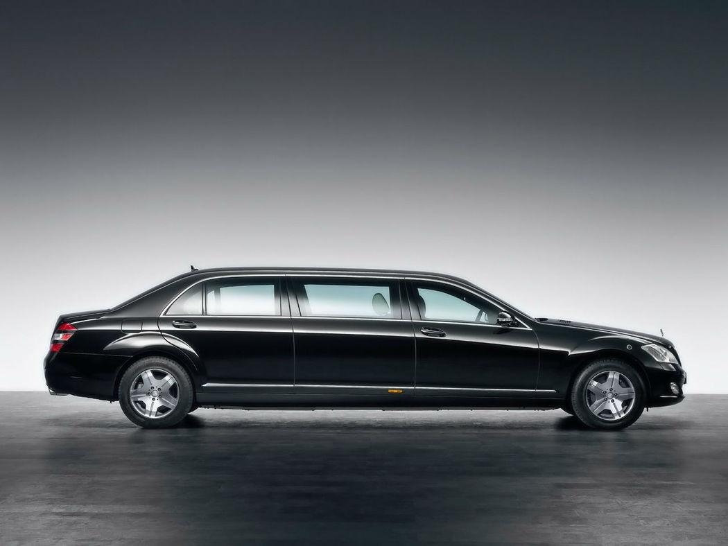 Foto: Limousine