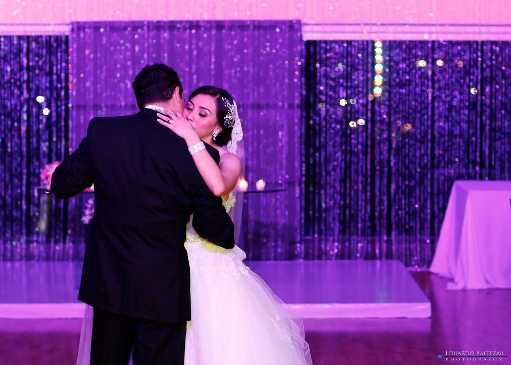 Primer baile, Camino Real Tampico Tamaulipas