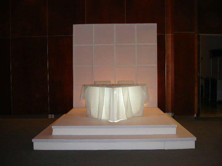 Iluminación y sonido para tu boda AX Eventos en Jalisco