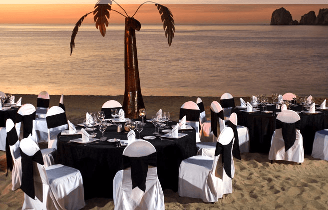 Hoteles para bodas en Los Cabos - Foto Pueblo Bonito Rosé Resort & Spa
