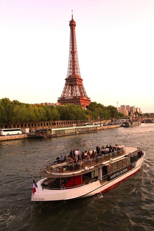 Paris Iéna