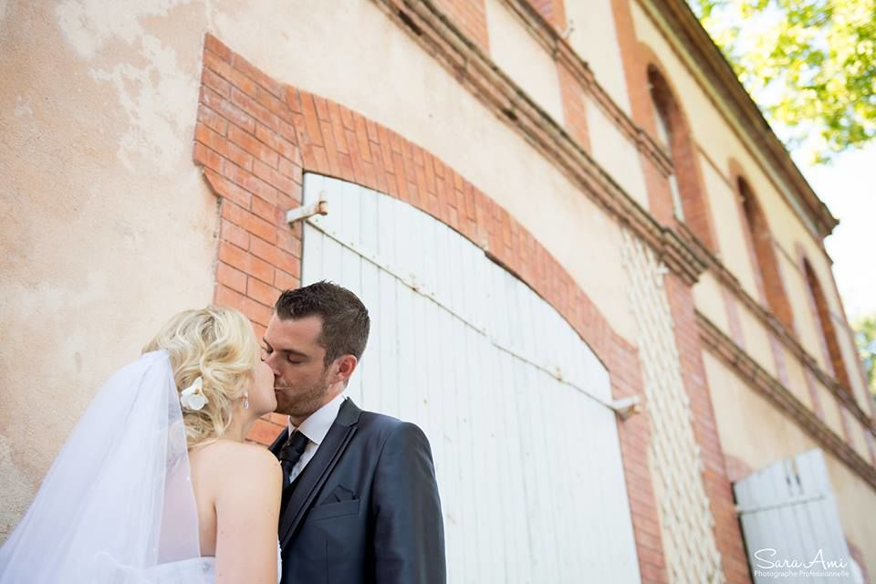 Mariage au Pradet