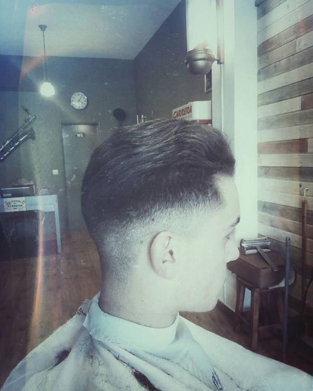 O Palco do Barbeiro