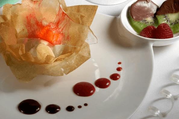 Colores y sabores que deleitarán a todos tus invitados - Foto Paladares