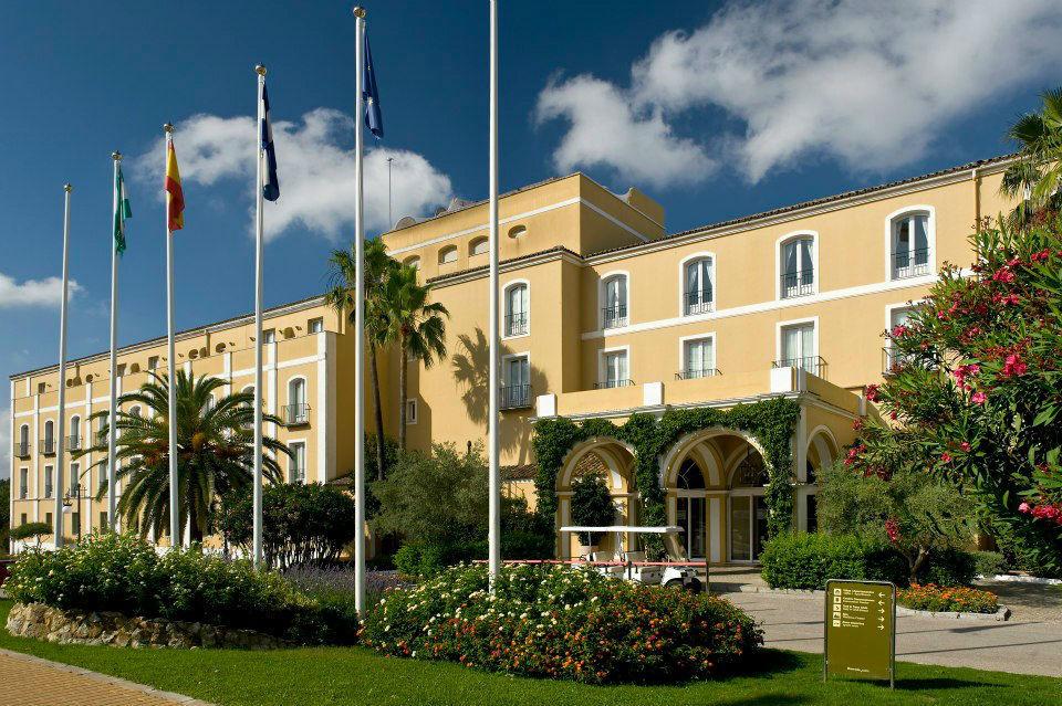 Hotel Barceló Montecastillo Golf.