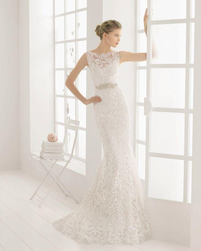 Свадебный бутик I DO Aire Barcelona, Испания