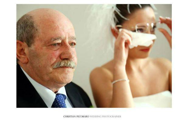 Christian Pecoraro Wedding Photographer