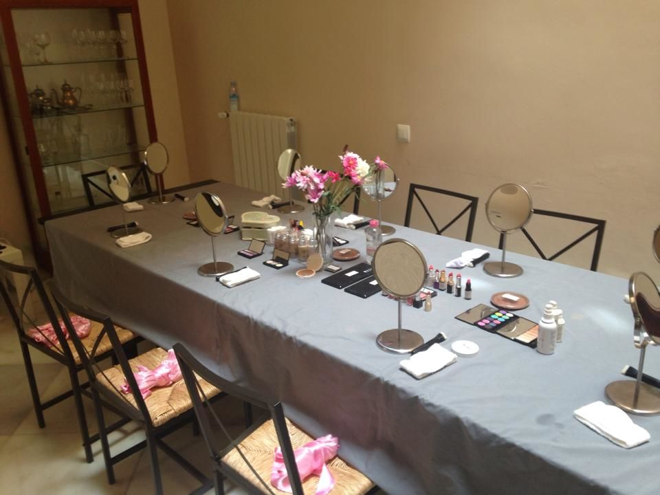 Beauty Party Sevilla