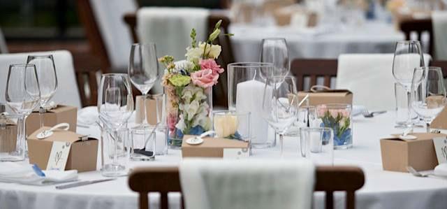 Beispiel: Organisation Ihrer Hochzeit, Foto: Mr. & Mrs. Hochzeitsplaner.