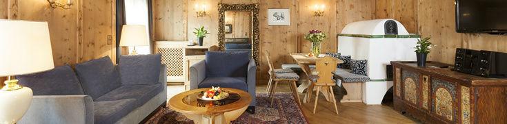 Beispiel: Hotelzimmer, Foto: Grand Hotel Europa Innsbruck.