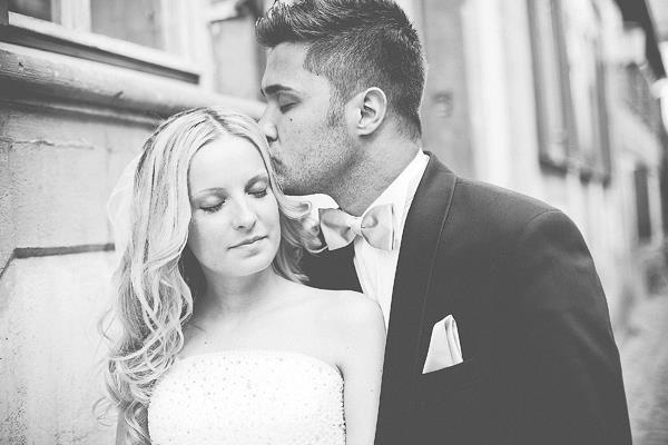 Beispiel: Romantik pur, Foto: Romeoplusjuliet Photography.