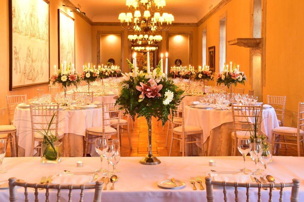 Restaurante Banquete