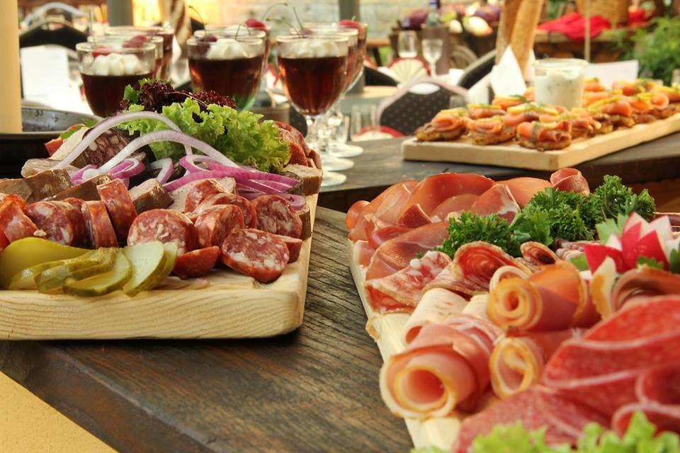 Beispiel: Kulinarisches, Foto: In den Kasematten.