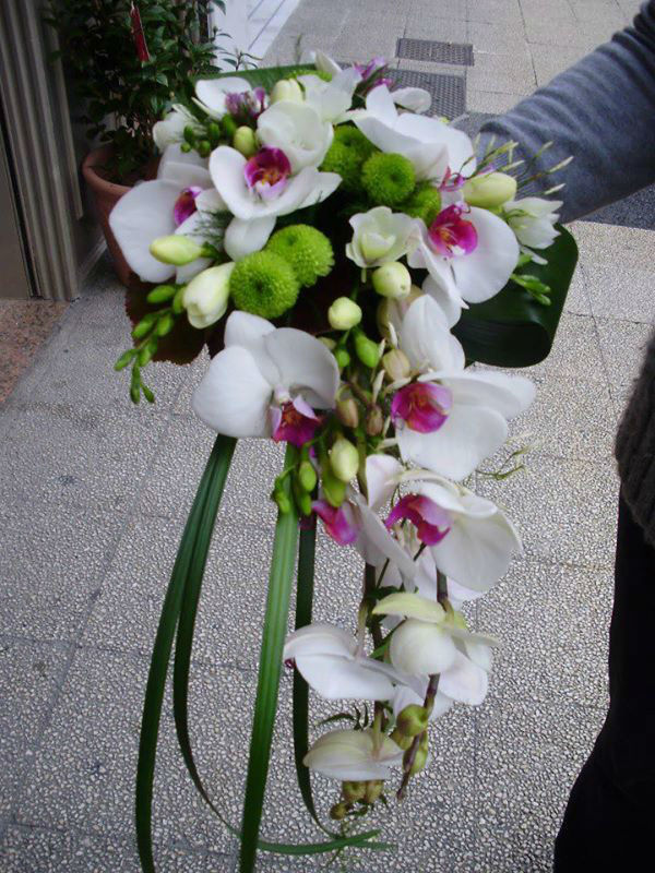 Andalasia Flores y Bouquets