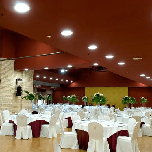 Salón Savedra
