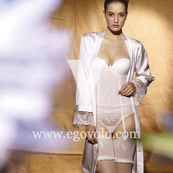 Colección Alessandra de Ivette. Puedes adquirirla en www.egovolo.com