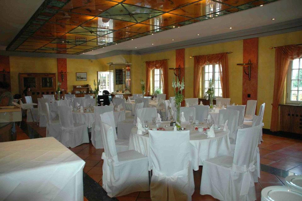 Beispiel:  Restorante Billotto, Foto: Italienisches Dörfchen.