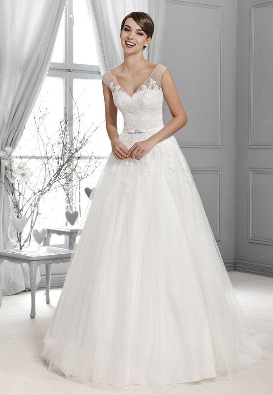 Agnes Bridal Dream 14001