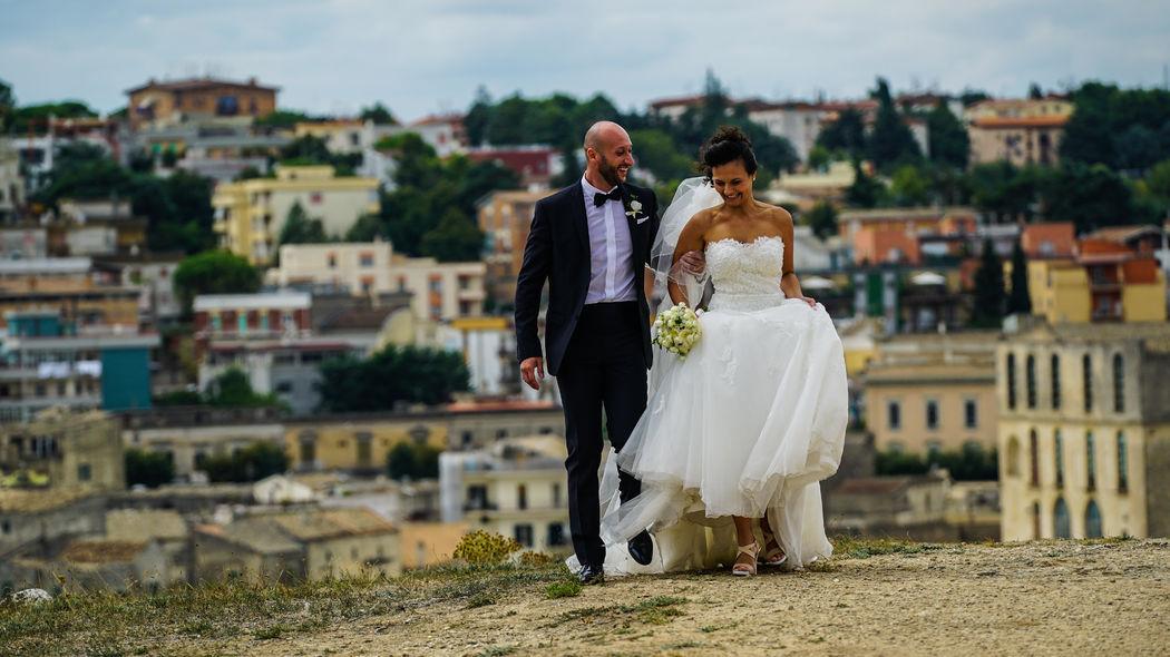 Blu Video (wedding) - Uccio Mastrosabato - l'eleganza