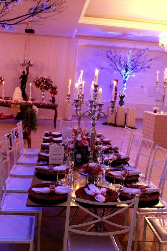 Villa 459 Buffet E Eventos ~ Casamento Jardim Odhara